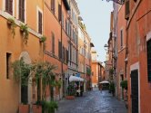 Rome tours - Guided visit in Trastevere the genuine essence of Rome