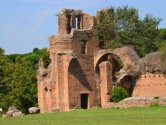 Rome tours - Guided visit at the Circus of Maxentius Rome