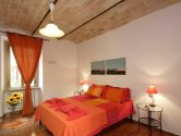 Holiday apartment Rome Volsci