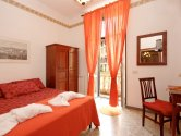 Rome holiday apartments: Holiday-apartment-Rome-Roman-Walls