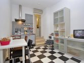 Rome holiday apartments: Holiday-apartment-Rome-Studio-Navona-Angel