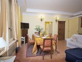 Rome holiday apartments: Holiday-apartment-Rome-Campo-dei-Fiori-Exclusive-