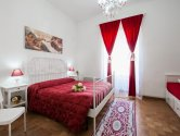 Rome holiday apartments: Holiday-apartment-Rome-Saint-Peter's-View