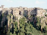 Rome tours - Day Trip from Rome-Calcata-a Village of Artists