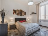 Rome holiday apartments: Holiday-apartment-Rome-Trastevere-Real-Rome