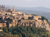 Rome tours - Day trip from Rome-Orvieto and Bagnoregio