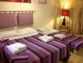 Rome holiday apartments: Holiday-apartment-Rome-Navona-Vintage-Studio