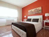 Rome holiday apartments: Holiday-apartment-Rome-Welcome-Family-terrace