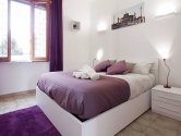 Rome holiday apartments: Holiday-apartment-Rome-Vatican-Charme