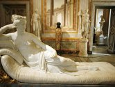 Rome tours - Tour The Borghese Gallery Rome