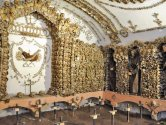Rome tours - Guided visit The Catacombs of Rome and the Crypt of the Capuchins