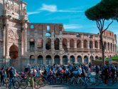 Rome tours - Guided Tour Rome by bike Historical Center