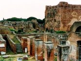 Rome tours - Family Tour: Ostia Antica and the beach