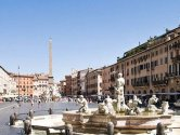 Rome tours - Guided tour with aperitif under Piazza Navona