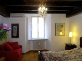 Holiday apartment Rome Navona View Piazza Navona
