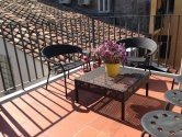 Holiday apartment Rome Campo de Fiori Terrace